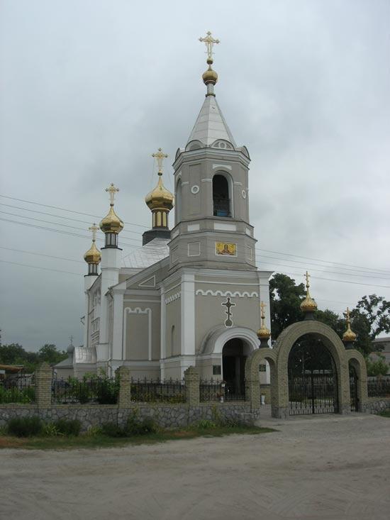 Панно из мозаики для храма Покрова Пресвятой Богородицы