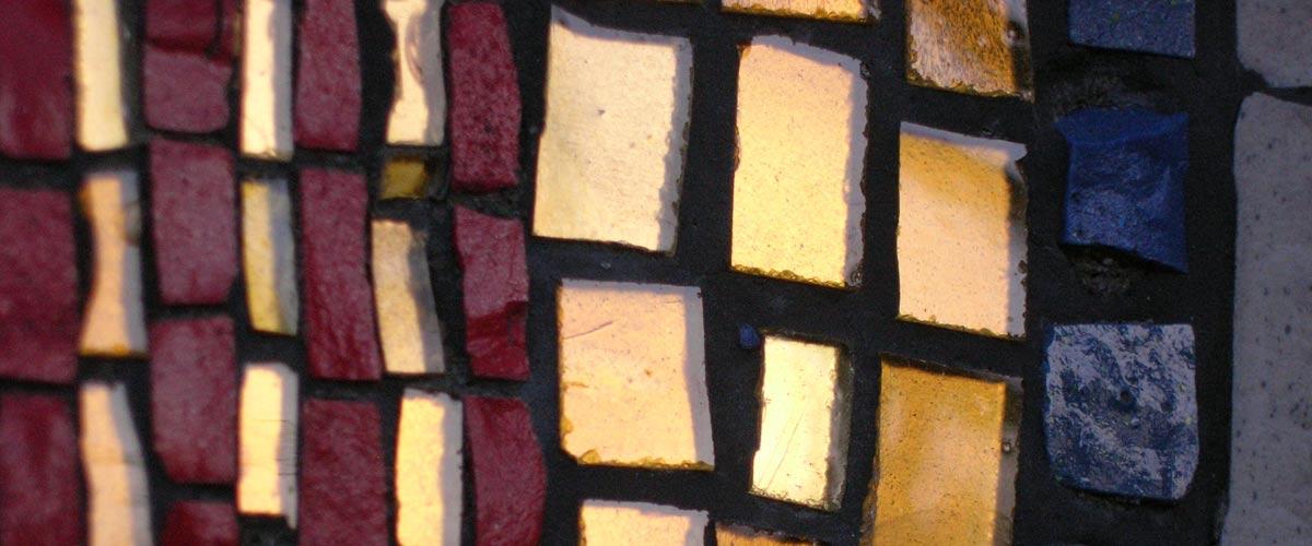 mosaika-tekstura